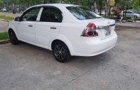 Cần bán xe Daewoo Gentra năm 2009, màu trắng, xe nhập số sàn giá 180 triệu tại Đồng Nai