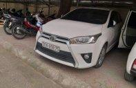 Bán chiếc xe Yaris 2014 bản G, đã đi 2,8 vạn km, chính chủ, công chức sử dụng, xe đẹp giá 530 triệu tại Hà Nội