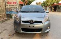 Bán Toyota Yaris 1.5 AT đời 2012, màu bạc, nhập khẩu nguyên chiếc, giá chỉ 400 triệu giá 400 triệu tại Thanh Hóa