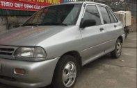 Bán ô tô Kia Pride sản xuất năm 2002, màu bạc giá 55 triệu tại Hà Nội