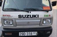 Cần bán lại xe Suzuki Super Carry Van đời 2018, màu trắng, giá 268tr giá 268 triệu tại Hà Nội