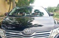 Cần bán lại xe Toyota Venza đời 2009, màu đen, nhập khẩu  giá 800 triệu tại Bắc Giang