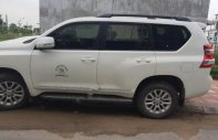 Cần bán Toyota Prado TXL 2.7L năm 2016, màu trắng, xe nhập chính chủ giá 2 tỷ 57 tr tại Thái Bình