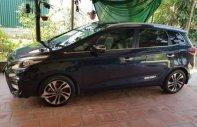 Cần bán lại xe Kia Rondo năm 2017, màu xanh  giá 610 triệu tại Thanh Hóa