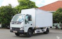 Bán xe tải Isuzu 1T9 thùng bảo ôn - QKR77HE4 giá 535 triệu tại Tp.HCM