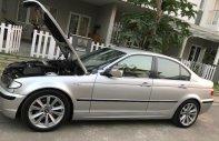 Xe BMW 3 Series 325i sản xuất năm 2005, màu bạc, xe nhập  giá 420 triệu tại Tp.HCM