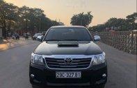 Cần bán gấp Toyota Hilux năm 2013, màu đen, xe nhập số sàn giá 489 triệu tại Hà Nội