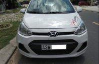 Cần bán xe Hyundai Grand i10 1.0MT 2014, màu bạc, xe nhập chính chủ  giá 258 triệu tại Đà Nẵng