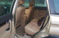 Bán xe Chevrolet Captiva sản xuất năm 2008 số tự động giá 325 triệu tại Hà Nội