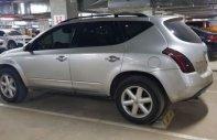 Bán Nissan Murano 3.5 SE năm 2004, màu bạc, nhập khẩu nguyên chiếc Mỹ giá 185 triệu tại Hà Nội