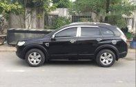 Bán ô tô Chevrolet Captiva sản xuất năm 2009, màu đen số tự động giá 335 triệu tại Hà Nội