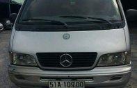 Bán Mercedes Ben MB 100, đời 2002 không tính niên hạn sử dụng, zin nguyên cả xe giá 164 triệu tại Tp.HCM