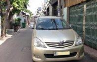 Cần bán xe Innova G model 2011, số sàn 8 chỗ giá 406 triệu tại Tp.HCM