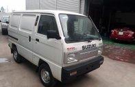 Bán Suzuki Super Carry Van Blind Van năm 2019, màu trắng, giá chỉ 293 triệu giá 293 triệu tại Hà Nội