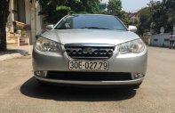 Bán Hyundai Elantra MT năm sản xuất 2009, màu bạc, xe nhập  giá 240 triệu tại Hà Nội