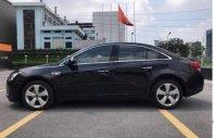 Bán Daewoo Lacetti CDX 1.6 AT sản xuất năm 2011, màu đen, nhập khẩu nguyên chiếc như mới giá 305 triệu tại Hà Nội