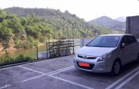Cần bán xe Hyundai i20 sản xuất 2011, màu bạc, nhập khẩu chính chủ giá 335 triệu tại Hà Nội