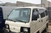Bán xe Suzuki Super Carry Van đời 1995, màu trắng, giá 32tr giá 32 triệu tại Bắc Giang
