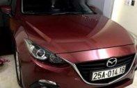 Cần bán gấp Mazda 3 đời 2015, màu đỏ, 560tr giá 560 triệu tại Hà Nội