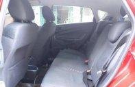Cần bán xe Ford Fiesta 2013, màu đỏ số tự động, giá 350tr giá 350 triệu tại Tp.HCM