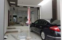 Cần bán Nissan Teana sản xuất 2011, màu đen, xe nhập, giá 495tr giá 495 triệu tại Cần Thơ