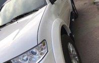 Gia đình cần bán xe Mitsubishi Pajero Sport 2016, số sàn, máy dầu giá 653 triệu tại Tp.HCM