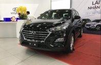 Cần bán Hyundai Tucson năm 2019, màu đen, 799tr giá 799 triệu tại Tp.HCM