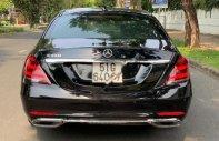 Bán xe Mercedes S450 đời 2018, màu đen như mới giá 3 tỷ 650 tr tại Tp.HCM