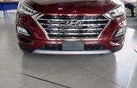 Bán xe Hyundai Tucson năm sản xuất 2019, màu đỏ, giá tốt giá 799 triệu tại Bình Dương