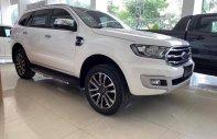 Cần bán Ford Everest Titannium 2018, đủ màu, giao ngay, nhập khẩu giá 1 tỷ 137 tr tại Hà Nội