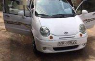 Gia đình bán chiếc xe Matiz 2007 SE bản đủ giá 63 triệu tại Phú Thọ