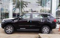 Bán Ford Everest 2.0 4x2 Trend đời 2019, màu đen, nhập khẩu giá 1 tỷ 52 tr tại Hà Nội