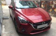 Bán Mazda 2 màu đỏ 2017 tự động, xe rất đẹp và mới giá 462 triệu tại Tp.HCM
