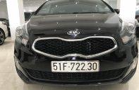 Cần bán Kia Rondo đời 2016, màu đen giá 630 triệu tại Tp.HCM