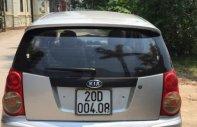Bán Kia Morning Van đời 2010, màu bạc, xe nhập  giá 142 triệu tại Hà Nội