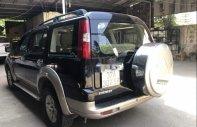 Cần bán gấp Ford Everest sản xuất năm 2008, màu đen, giá tốt giá 335 triệu tại Thanh Hóa