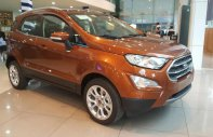 Ford EcoSport siêu ưu đãi tặng BHVC, phim, camera, tiền mặt giá 608 triệu tại Tp.HCM