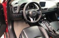 Cần bán gấp Mazda 3 năm sản xuất 2015, màu đỏ giá 560 triệu tại Hà Nội