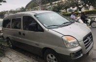 Cần bán xe Hyundai Starex sản xuất năm 2006, màu bạc, đăng kiểm 6 chỗ, chở được 10 người giá 279 triệu tại Đà Nẵng