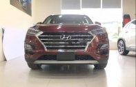 Bán Hyundai Tucson 1.6 AT Turbo năm 2019, màu đỏ, nhập khẩu giá 932 triệu tại Hà Nội