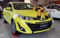 Cần bán xe Toyota Yaris năm 2019, màu vàng, mới 100% giá 635 triệu tại Tp.HCM