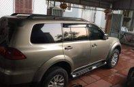 Cần bán xe Mitsubishi Pajero Sport đời 2011 số sàn giá 525 triệu tại Hà Nội