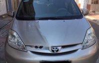 Bán xe Toyota Sienna sản xuất 2007, nhập khẩu nguyên chiếc còn mới, giá tốt giá 580 triệu tại BR-Vũng Tàu