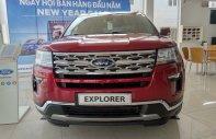 An Đô Ford bán Ford Explorer 2019 nhập khẩu nguyên chiếc tại Mỹ, giá cạnh tranh nhất thị trường. LH 0974286009 giá 2 tỷ 188 tr tại Hà Nội