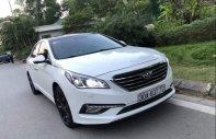 Bán Hyundai Sonata năm 2015, màu trắng, nhập khẩu nguyên chiếc, 768tr giá 768 triệu tại Hà Nội