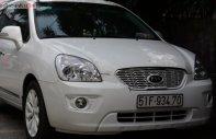 Xe Kia Carens SX sản xuất 2013, màu trắng  giá 398 triệu tại Tp.HCM