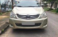 Gia đình cần bán xe Innova 2.0V 2011 số tự động, màu ghi 8 chỗ cực mới giá 406 triệu tại Tp.HCM