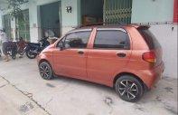Cần bán xe Daewoo Matiz SE sản xuất năm 2002, nhập khẩu nguyên chiếc giá 75 triệu tại Bình Dương
