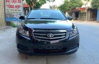 Cần bán Daewoo Lacetti CDX 1.6 AT đời 2011, màu đen, xe nhập, giá 300tr giá 300 triệu tại Thanh Hóa