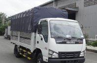 Bán xe tải Isuzu 2T2 thùng bạt nhà máy - QKR77HE4, thùng 4m3 giá 495 triệu tại Tp.HCM